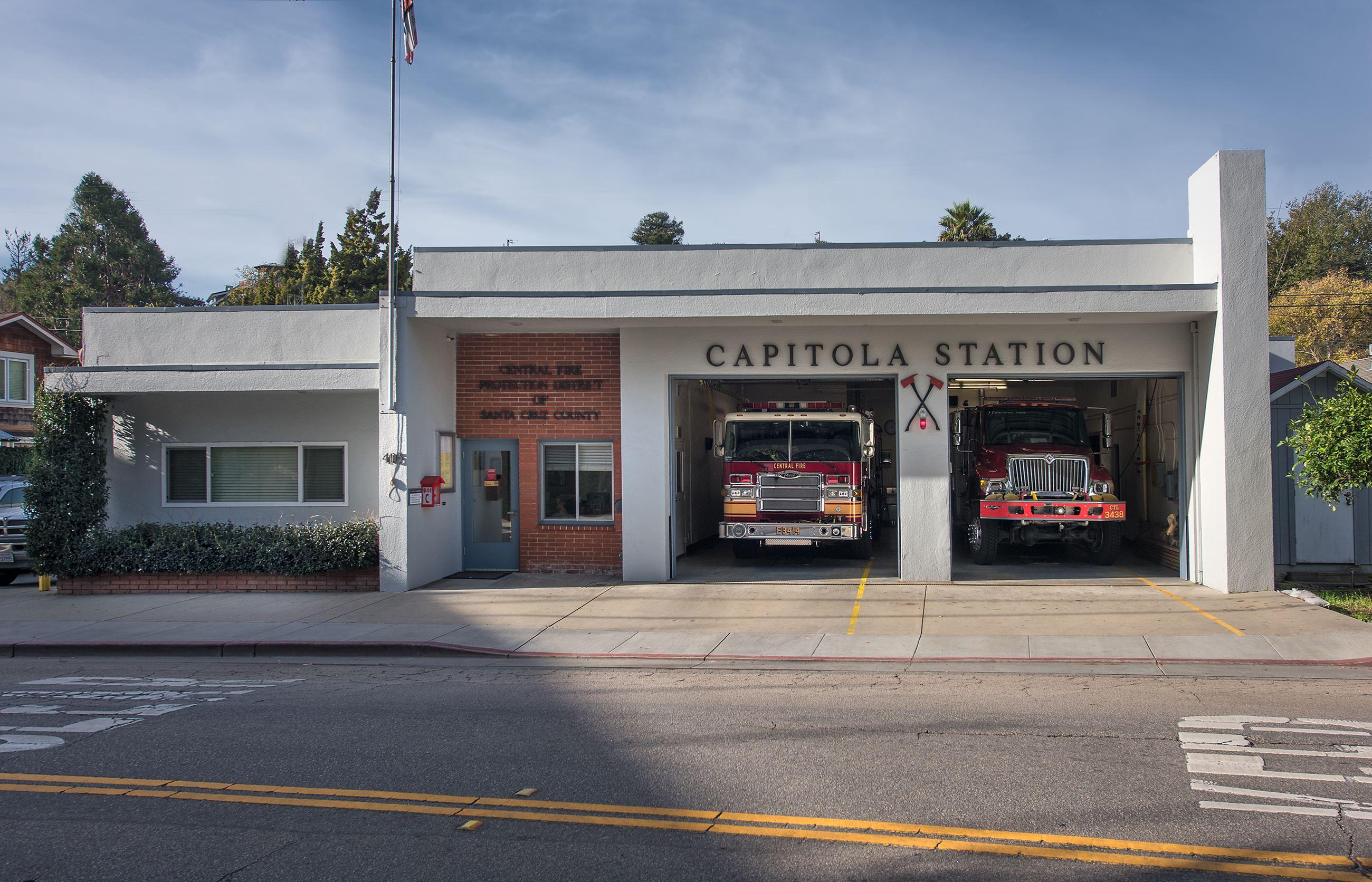 Aptos/La Selva Fire District, CA | Official Website
