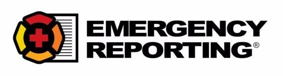 Emergency Reporting logo