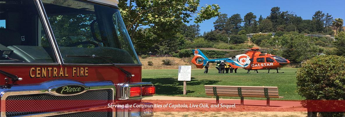 CFPD, CA | Official Website